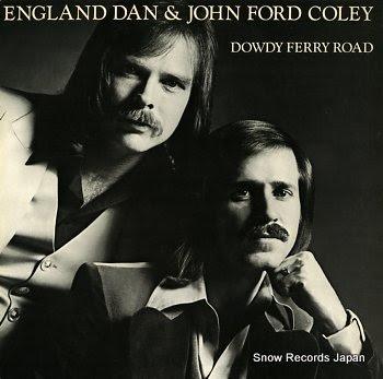 DAN, ENGLAND & JOHN FORD COLEY dowdy ferry road