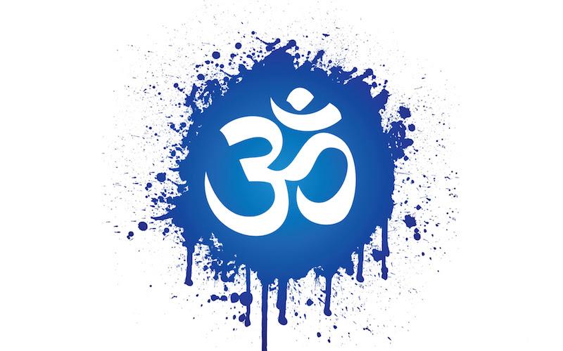 The Meaning of Om  Living Yoga  Aham Yoga Blog