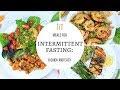 Intermittent Fasting Diet For Women