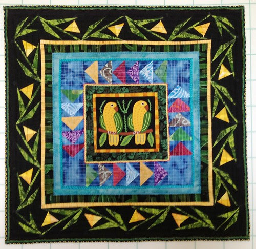 Kathleen's Quilt