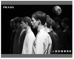 PRADA MEN | FALL WINTER 2009