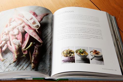 Blog stuff (cookbook review)