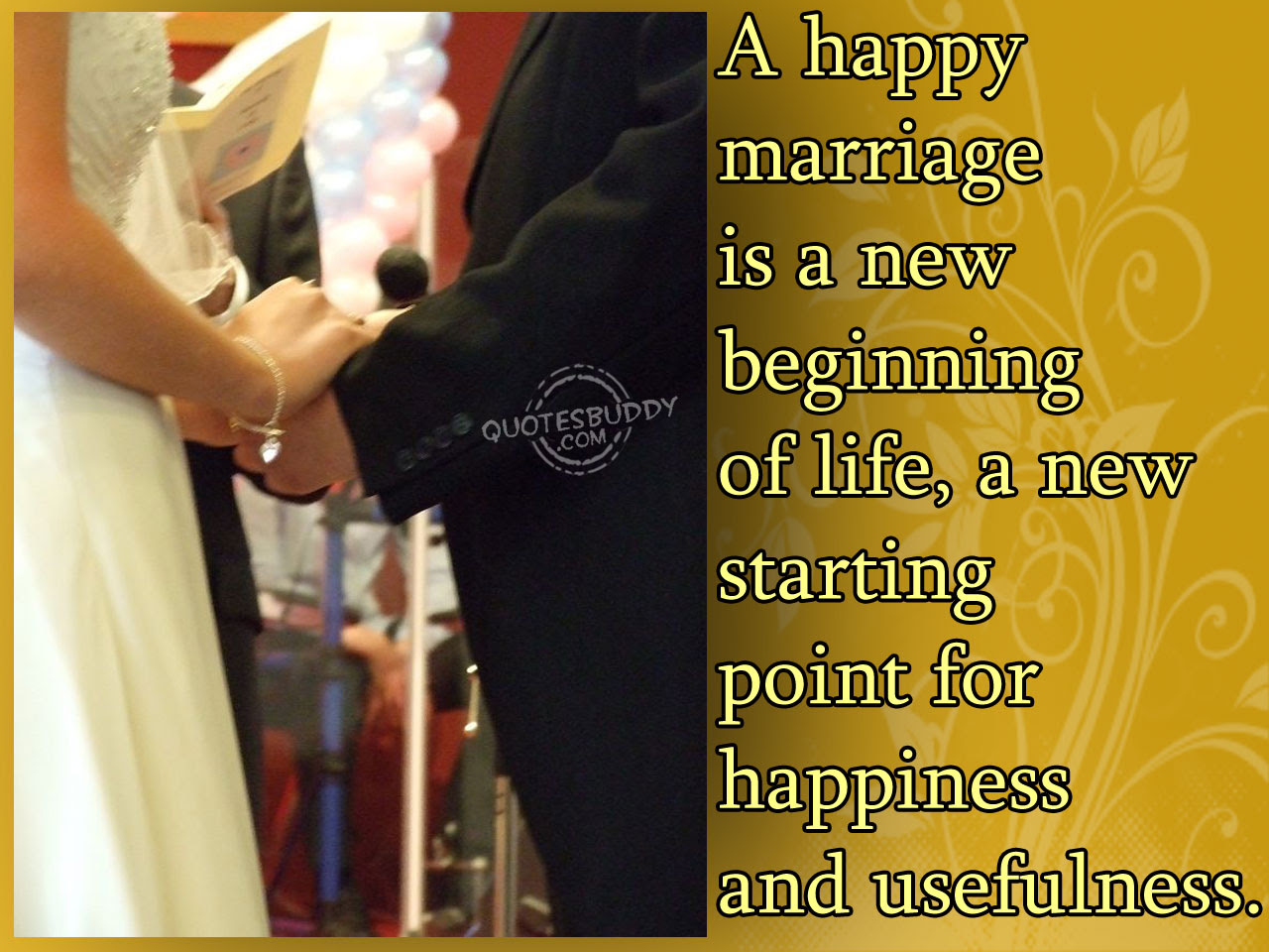 Quotes About Happy Married Life 39 Quotes