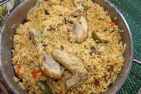 resepi nasi arab mama lubna versi malaysia mamalubna