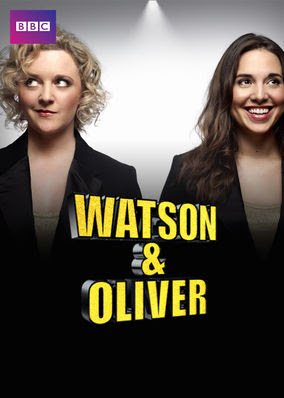 Watson & Oliver - Series 1