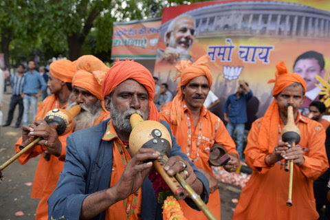 A View : What not to do for the brand new Hindu government