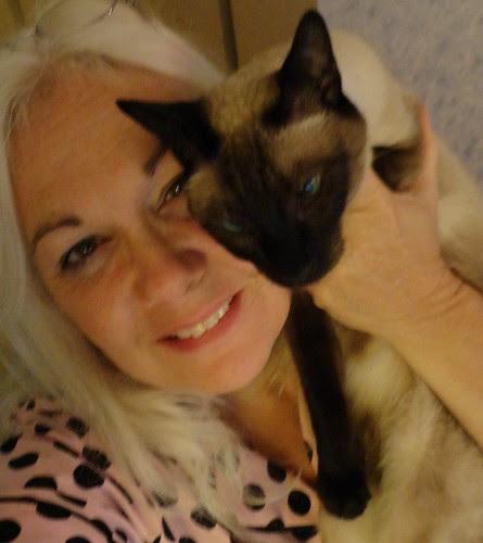 figgy and I