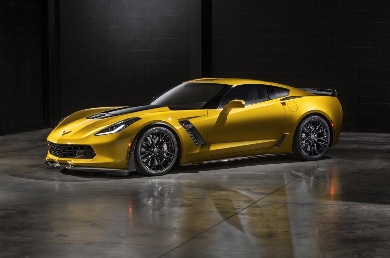 2015 Corvette Z06 Review | GM Authority