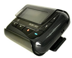 P2000 Pager