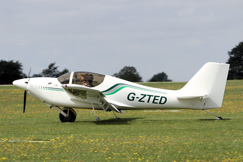 G-ZTED