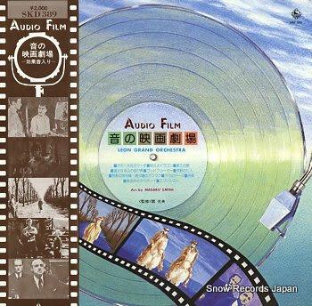 LEON GRAND ORCHESTRA audio film