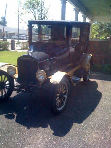 Find Used 1925 Ford Model T Original In Kosciusko Mississippi United States For Us 12500 00