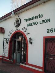 Tamaleria Nuevo Leon
