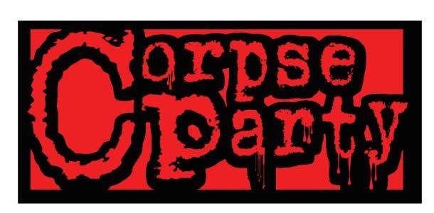 Corpse Party 3DS   Logo