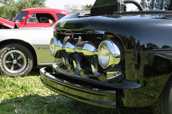 Ford Chrome