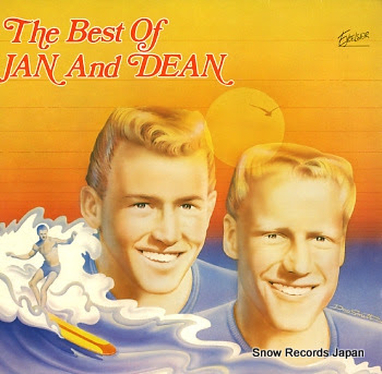 JAN AND DEAN best of, the