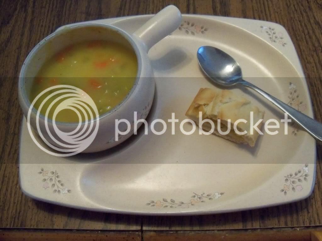 Soup Aug 8, 2010