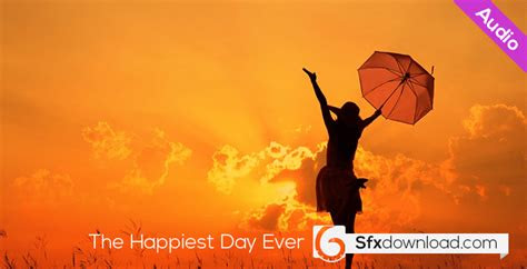 happiest day    effects projects