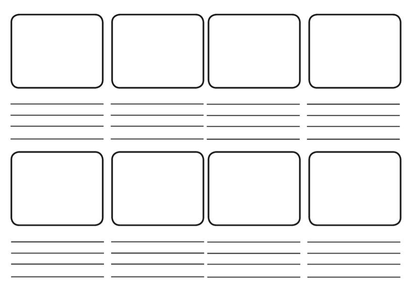 blankstoryboard