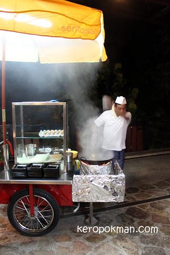 TasteofPenTaste of Penang @ Sentosa : Char Kway TeowangSentosa11