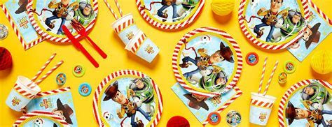 Toy Story Party Supplies   Party Delights