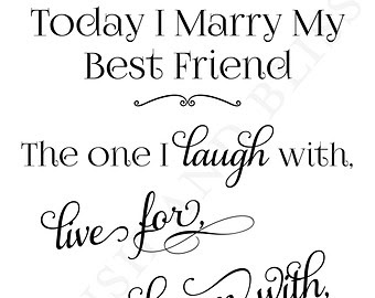 Quotes About Marrying 204 Quotes