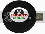 DJ Chroizo Funk