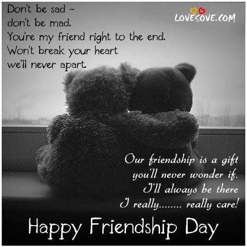Lovesovefriendshipday017 Lovesovecom 2018
