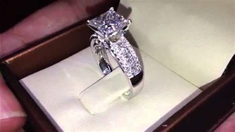 wendy williams wedding ring how many carats   Wedding