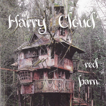 red barn cover art