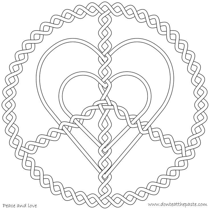 Free Printable Mandala Designs Download Free Clip Art Free Clip Art On Clipart Library