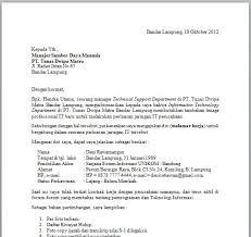 Contoh Surat Lamaran Kerja Di Rumah Sakit Contohsuratlamarankerja Net