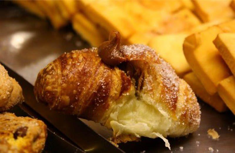 Top 50 dos melhores cafés da manhã do mundo