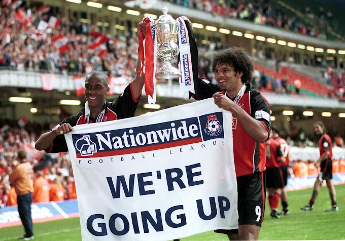 On This Day: Reading 2 Walsall 3 - (AET)