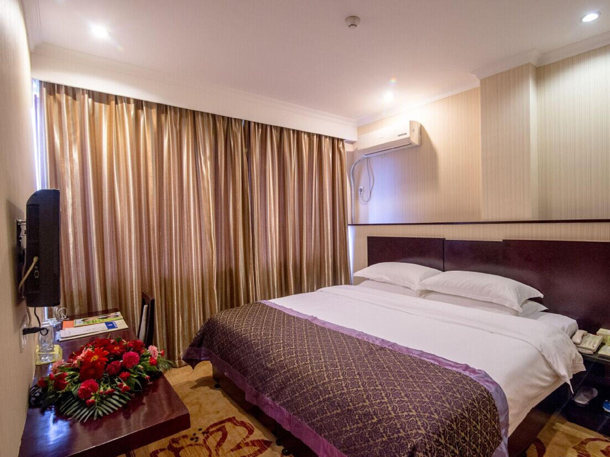 Review Vienna Hotel Guilin Shanghai Road Branch