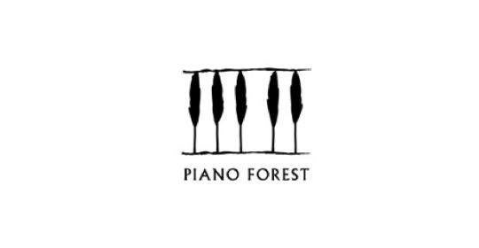 piano forest 15 Logos con mensaje oculto explicado