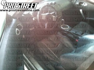 How To Nissan 350z Stereo Wiring Diagram My Pro Street