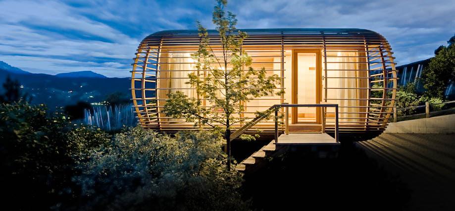 Casa Cubo - Arquitectura en Movimiento, Arquitectura, casas, diseño