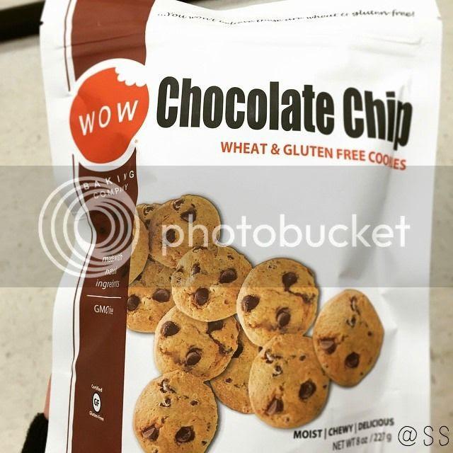 Wow Baking Company Gluten Free