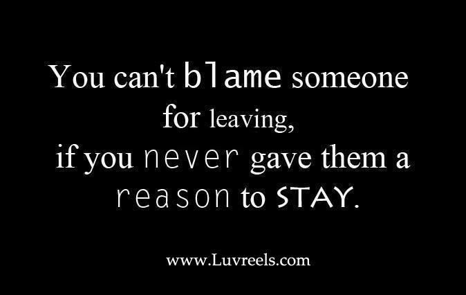 Quotes About Leaving Someone You Love Behind Bahuma Sticker