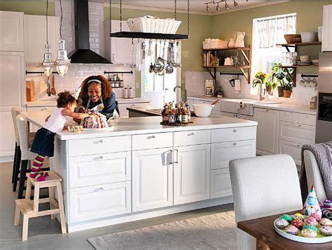 ikea kitchen island ideas