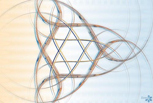 Modern Star of David