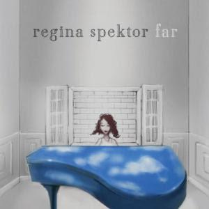Regina Spektor - Far album cover art