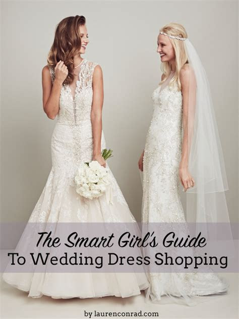 Wedding Bells: The Smart Girl?s Guide to Dress Shopping