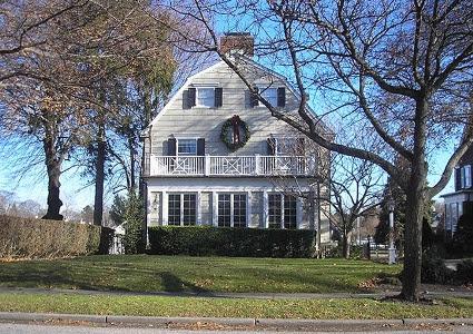 Rumah Hantu The Amityville