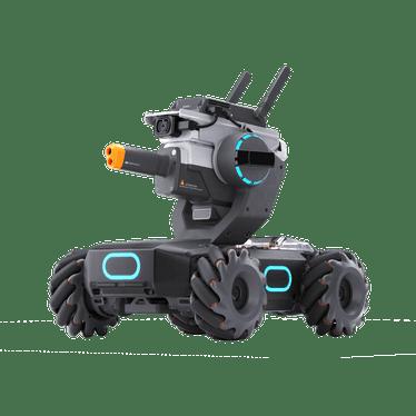 Dji RoboMaster S1 – Robot Edukasi Masa Depan