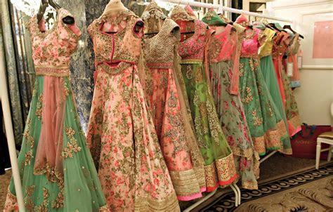 14 Best Bridal Lehenga & Bridal Wear Shops in Mumbai   Blog