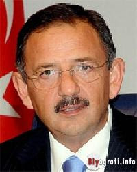 Mehmet Özhaseki