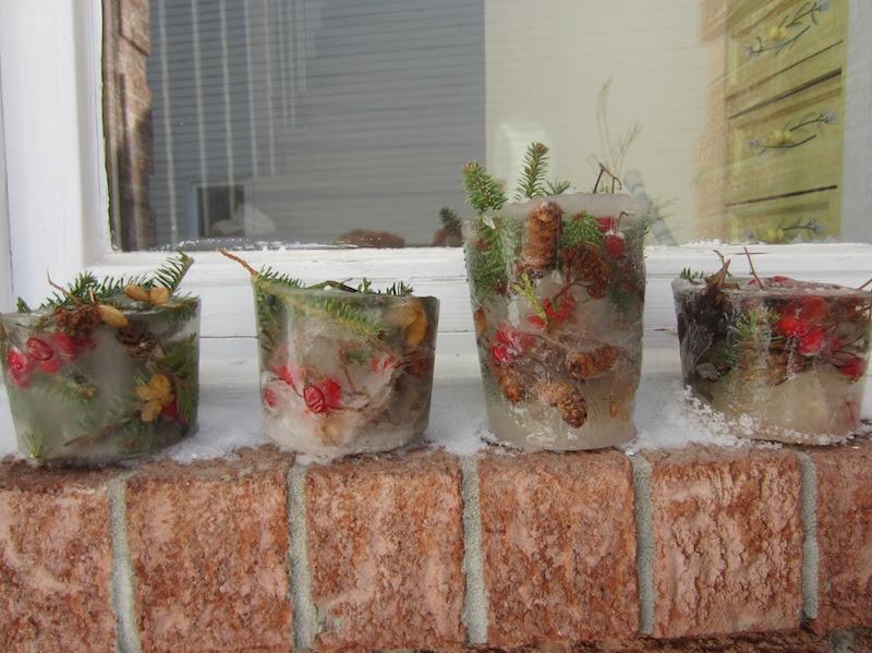 http://www.howtorunahomedaycare.com/articles/preschool-science-nature-ice-sculpture-craft/