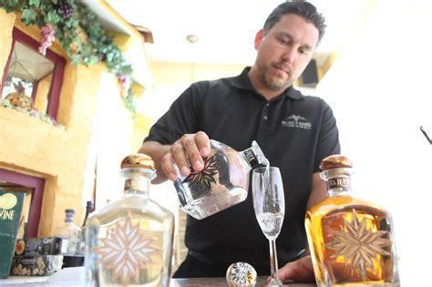 Quick Bites: El Jefe tequila comes out to play, loss of a
